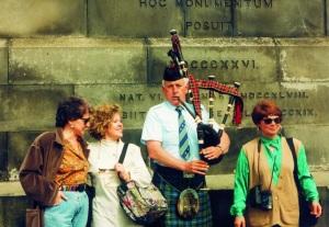 entrada coro anécdotas 2 Edinburgo